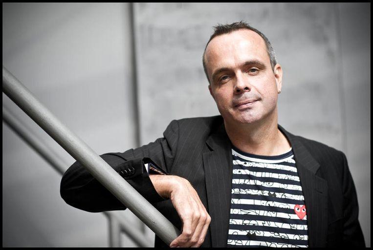 Jeroen Kloet Beeld RV