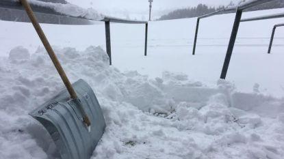 20 centimeter verse sneeuw: deze skicentra openen de deuren in Luik en Luxemburg