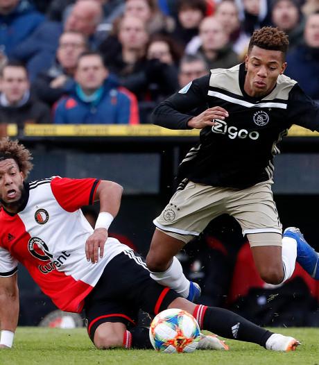 Feyenoord blokkeert honderd kaarten voor Klassieker