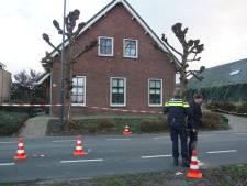 Huis van familie Hoefnagel in Sprang-Capelle weer beschoten: 'De boel escaleert'