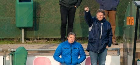 Trainer Rob Bouman van De Bataven naar Sportclub Bemmel