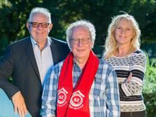 Drie kandidaten voeren lijst Sociaal Zevenaar aan