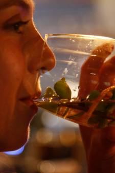 In deze gin stoppen de makers olifantenpoep