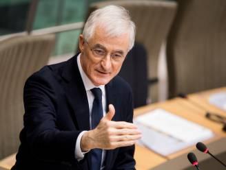 Geert Bourgeois roept Britten op brexit te herroepen of uit te stellen