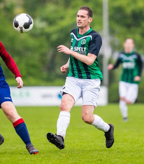 Menno Moerdijk: 'Met mijn goal heb ik het laatste zetje gegeven'