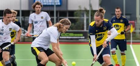 Hockeyclub in Harderwijk is onverbiddellijk: zondag geen bezoekers op sportpark