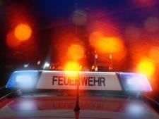 Zorgen over inzet van brandweer in Duits buitengebied