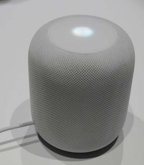 'Apple vaart nieuwe koers met focus op smarthome'