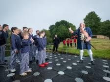 Elburg eert met openluchtspektakel 'de laatste Nederlandse zeeheld': Admiraal Van Kinsbergen