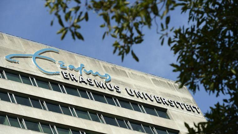 De Erasmus Universiteit in Rotterdam. Beeld anp