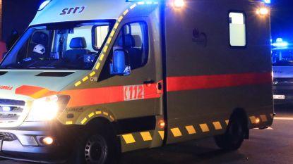 Twee zwaargewonden bij steek- en schietpartij vlakbij N16 in Temse