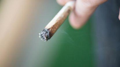 Gevangene rookt joints om rugpijn te verzachten: Openbaar Ministerie vordert 4 maanden extra cel