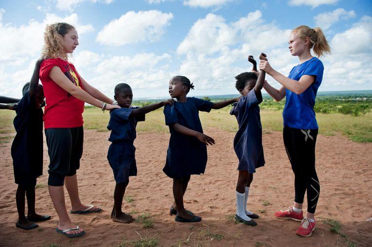 VVD wil actie tegen weeshuistoerisme