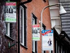 Amersfoort razend populair om te wonen: huurprijzen stijgen tegen de trend in