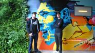 "Graffiti-gezelschap fleurt fietserstunnel op: ""Idee met open armen ontvangen"""