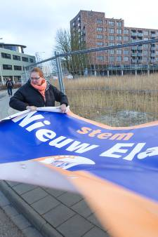 Bouwen in polder hot item in Alphen