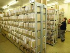 Oud archief Terneuzen mogelijk naar Middelburg