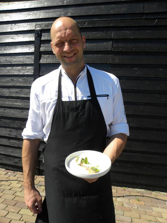 Joram Timmerman Kook Atelier