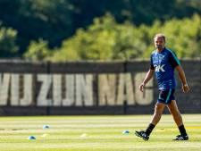 NAC heeft behoefte aan nieuwe impulsen: 'We weten allemaal dat er spelers bij moeten komen'