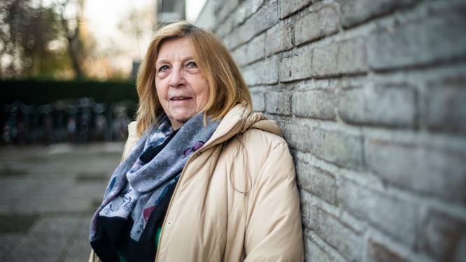 """82 jaar en nog aan de slag als orderpicker: """"Twintig jaar na mijn pensioen begon het weer te kriebelen"""""""