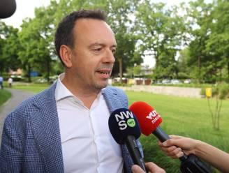 """Bruno Steegen weet waar hij in Bilzen wil staan: """"Ik ga voor de sjerp!"""""""