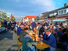 Buitengewoon druk op Buitengewoon Bergen op Zoom