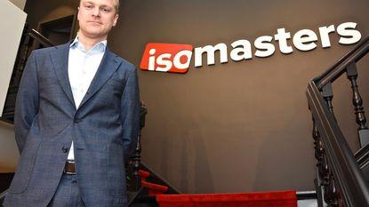 Isomasters vernieuwt productie en zoekt personeel