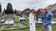 """Oppositiepartij heeft er genoeg van dat de stad zo weinig subsidies binnenhaalt voor groenjobs: """"Kijk nu naar onze kerkhoven, ze zijn helemaal verwilderd"""""""