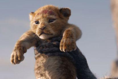 'The Lion King' op één na meest succesvolle film aller tijden in België