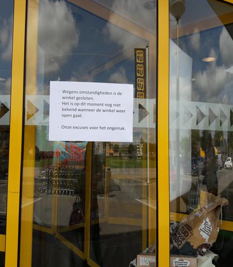 Muizenoverlast leidt tot voorlopige sluiting filiaal Jumbo in Brabant