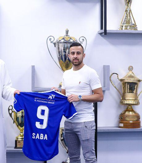 Eerste Israëlische voetballer onder contract bij Arabische club