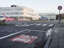 Antwerpse luchthaven kruipt uit dal, maar blijft nog onder niveau vorig jaar