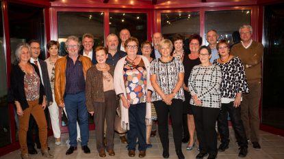 60-jarigen van Welle feesten in 'De Zwaluw'