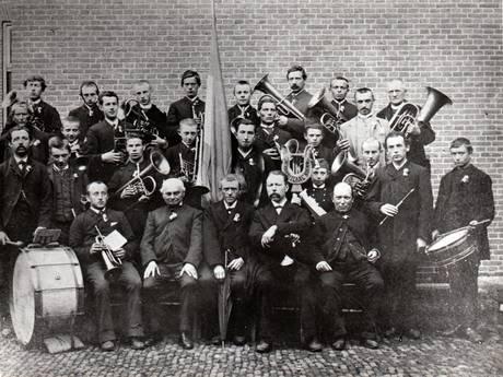 Foto's uit de oude doos:  Geldrop-Mierlo, Gemert-Bakel, Laarbeek en Nuenen