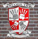 Eén voor allen, allen voor één. Het motto in het wapen van het Stamhuys in Loon op Zand.