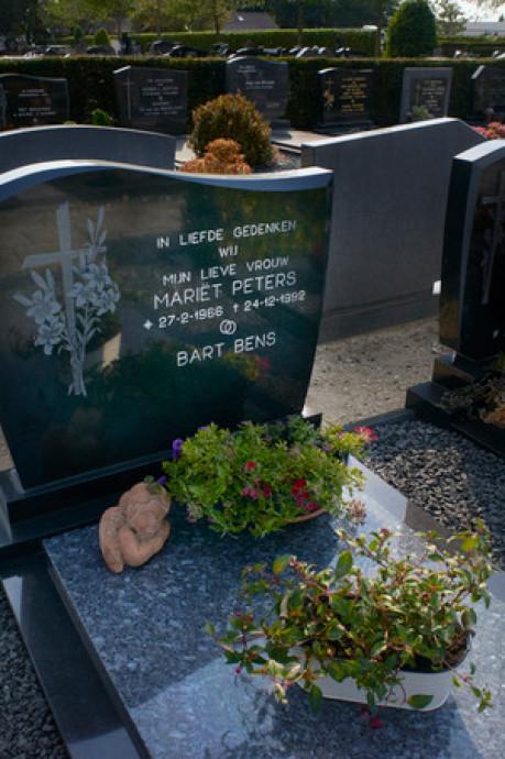 Moord op Mariët Peters uit Sint-Hubert, 26 jaar geleden, in Opsporing Verzocht