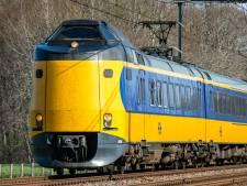 Vertraging rond Utrecht door wisselstoringen