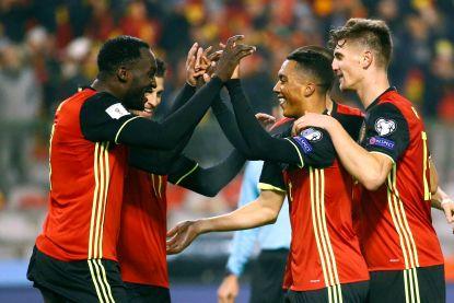 Eerste keer Tielemans tegen Meunier in Ligue 1 op 25 november