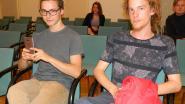 Jongeren zenden gemeenteraad live uit op Facebook