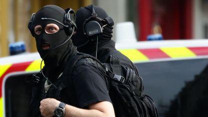 Twee geradicaliseerde meisjes uit Oost-Vlaanderen opgepakt in Parijs