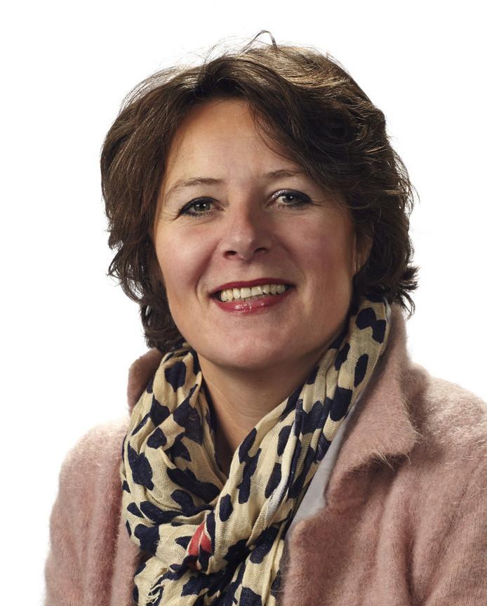 Wie staan er achter lijsttrekker Carine Blom op de kandidatenlijst van Progressief 96 uit Haaren?