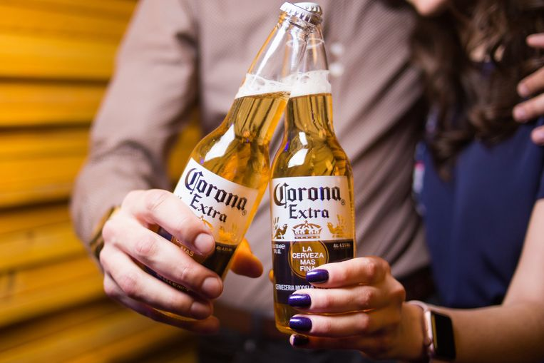 """Brito: """"Bij bieren worden wereldwijde merken nu pas een trend."""""""