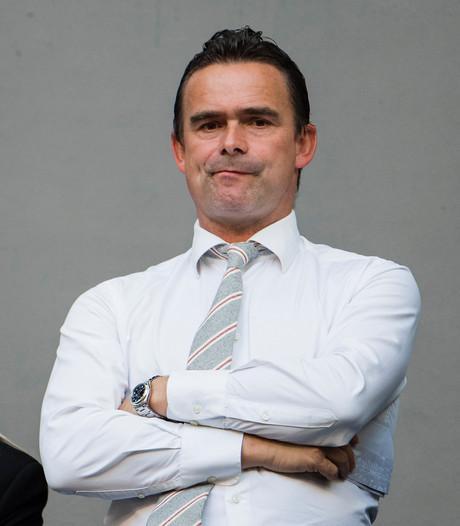 Overmars heeft al vervanger voor Sánchez klaarstaan