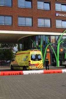Verdachten steekpartij advocate in Zoetermeer voor rechter