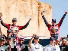 Zeddammer Bernhard ten Brinke wil in Dakar 2021 slag slaan in eerste dagen