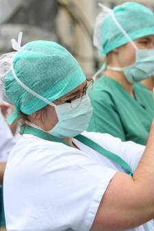 Après 22 ans de carrière, une infirmière se fait virer du Grand Hôpital de Charleroi