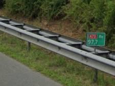 Verkeer op A73 rijdt weer: file tussen Haps en Nijmegen lost op