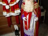 John van Bemmel (56) is elk jaar weer Sinterklaas: 'Dit geeft zoveel voldoening'
