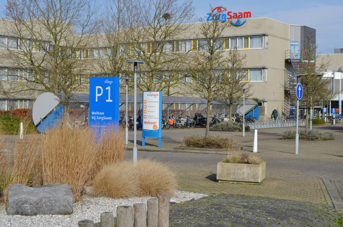 ZorgSaam Ziekenhuis in Terneuzen