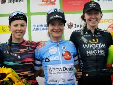 Vos eindwinnares BeNe Ladies Tour